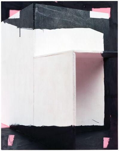 Katja Mater, 'Random Interval (van Tiled 07)', 2016