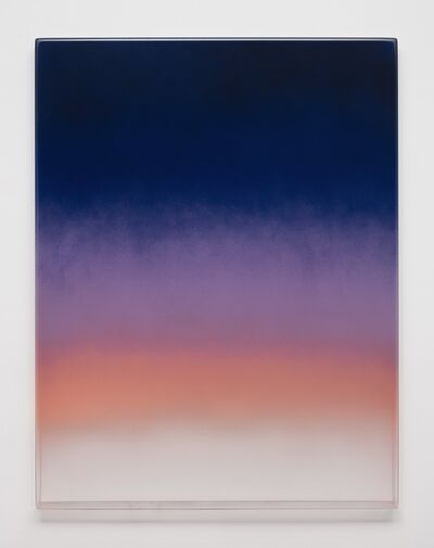 Mika Tajima, 'Art d'Ameublement (Eclipse Point)', 2018