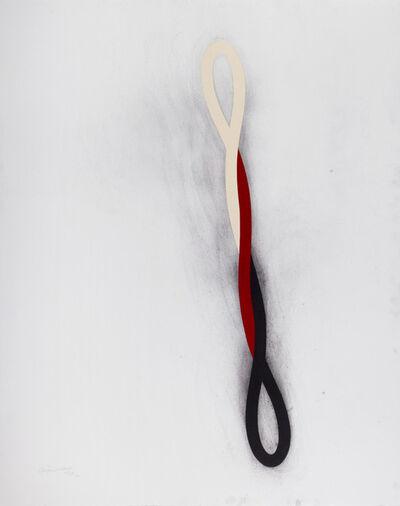 Nigel Hall, 'Drawing 1509', 2009