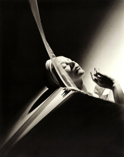 Horst P. Horst, 'Lisa with Turban, N.Y.', 1940