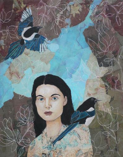 Rebecca McFarland, 'Penelope ', 2019
