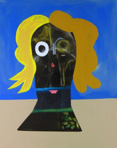 Ben Brough, 'Femme Fatale', 2016