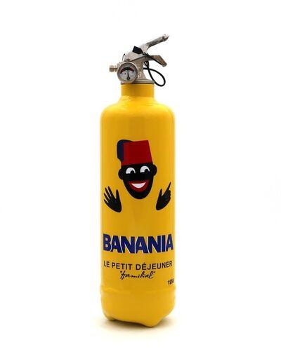 Jaler Fine Art, 'Extinguisher Design BANANIA 1956', 2020