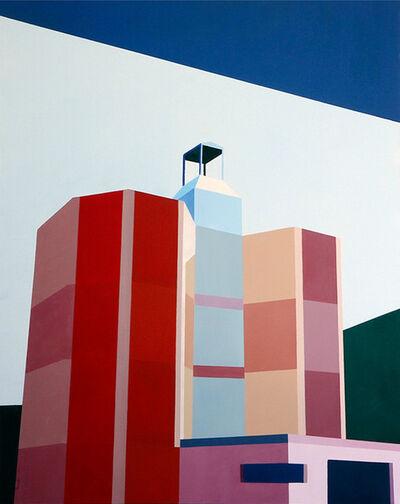 Marcos Peinado, 'Maternité d'Elne', 2017