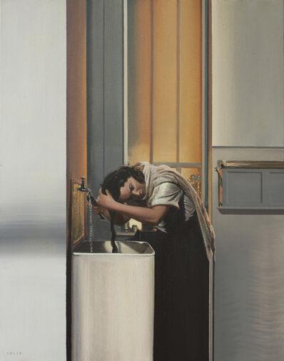 Igor Gusev, 'New work', 2017