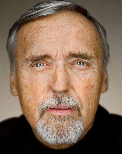Martin Schoeller, 'DENNIS HOPPER 2008', 2008