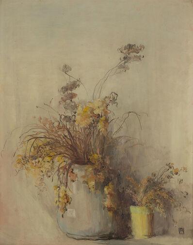 Leon Dabo, 'Autumn Still Life'