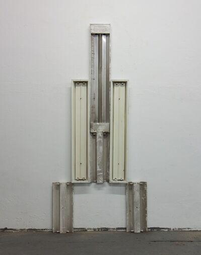Marcelo Cidade, '(Un) Monumento por V. Tatlin # 6', 2015
