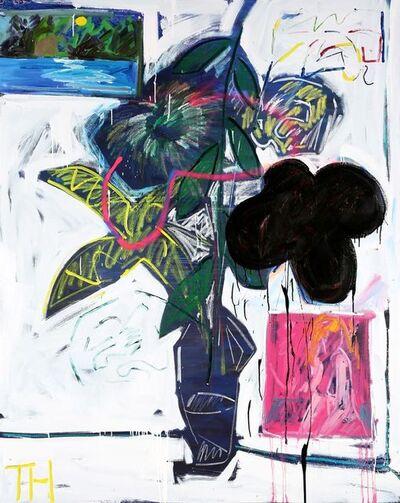Thrush Holmes, 'Romantic Painting', 2014