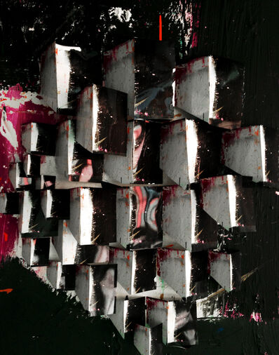 Yamini Nayar, 'Untitled (Modular)', 2014