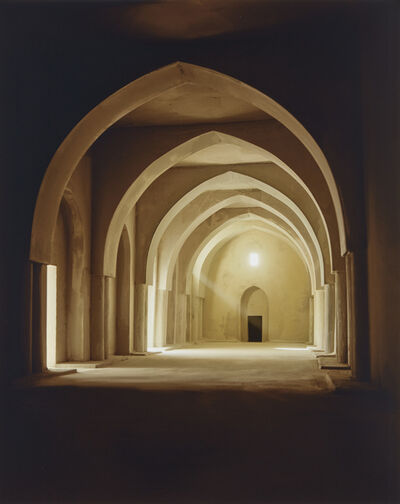 James Casebere, 'Untitled (Abadia)', 2004-5