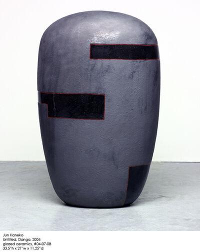 Jun Kaneko, 'Untitled Dango', 2004