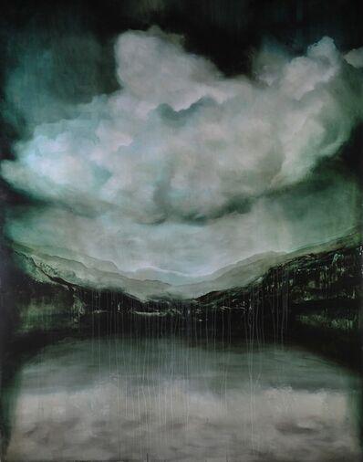 Joachim van der Vlugt, 'Midnight Shout II', 2017