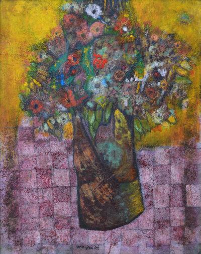 Nabil Anani, 'Untitled', 1995