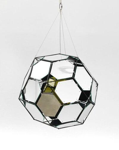 Olafur Eliasson, 'Inner touch sphere', 2012