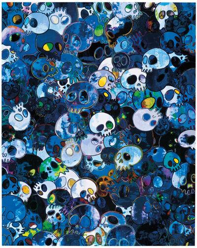 Takashi Murakami, 'MCBST, 1959-2011', 2012