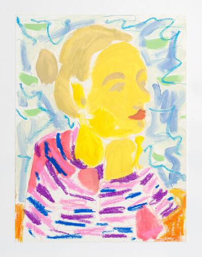 Lauren Collings, 'Julie', 2014