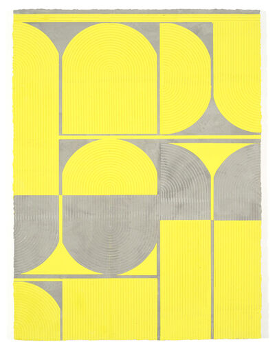 Elise Ferguson, 'Citron', 2016