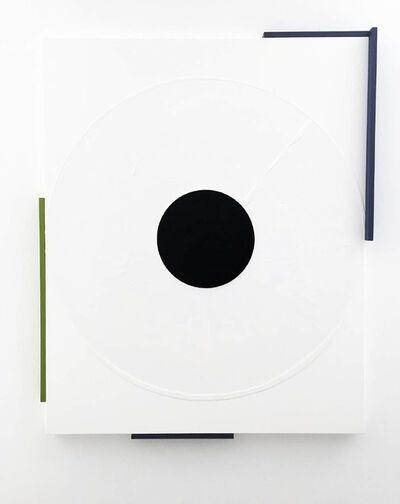 Warren Neidich, 'VOIDE - white - B', 2016
