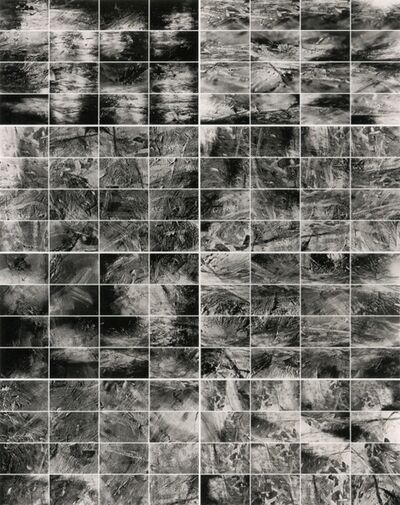 Gerhard Richter, '128 Fotos von einem Bild (Halifax 1978), II (Butin 99)', 1998