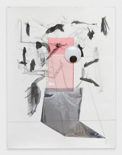Andrew Holmquist, 'Dits', 2014