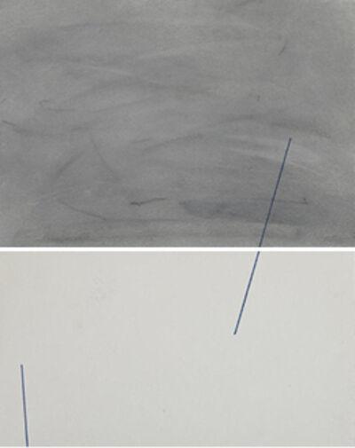 Michael Biberstein, 'Untitled', 1982