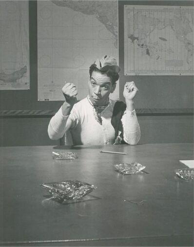 Philippe Halsman, 'Continflas (Individual image)', 1947