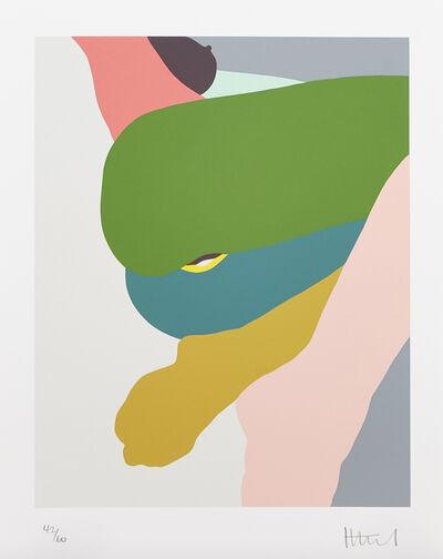 Helen Beard, 'Syntribate', 2019