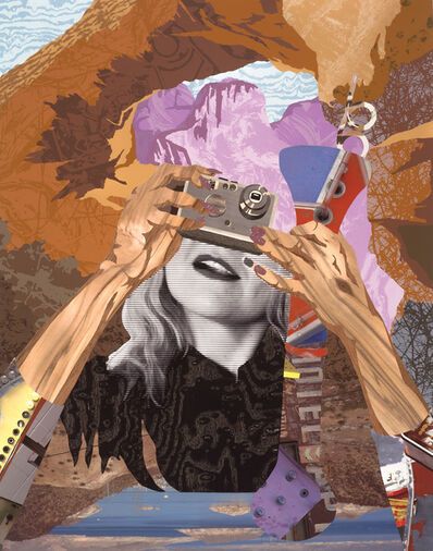 Alison Elizabeth Taylor, 'Schilderachtig', 2013