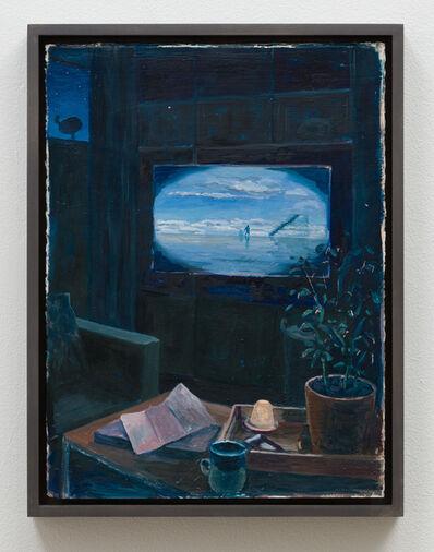 Christine Frerichs, 'Truman Show', 2019