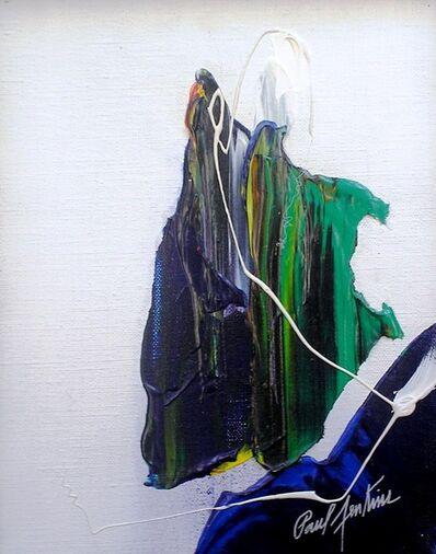 Paul Jenkins, 'Phenomena Wind From Sea', 1988