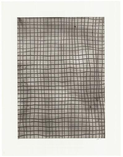Sam Moyer, '9000 lb. Line', 2018