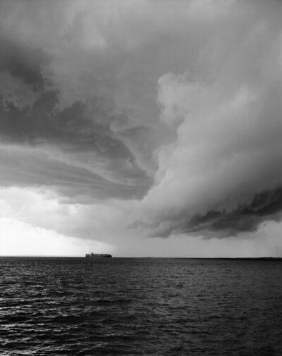 Mitch Epstein, 'Clouds #94, New York City ', 2015