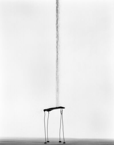 David Goldes, 'Falling Salt', 2009