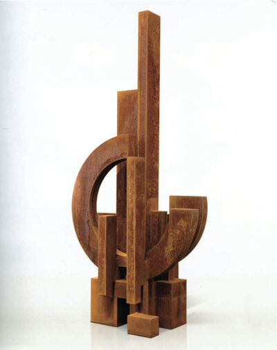 Marino di Teana, 'Liberté', 1988