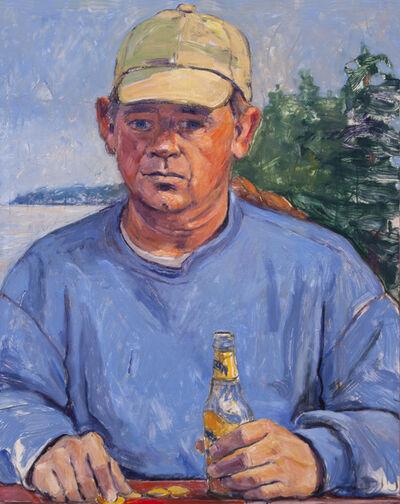 """George Bartko, 'Thomas """"Tom"""" Sawyer', 2010-2011"""
