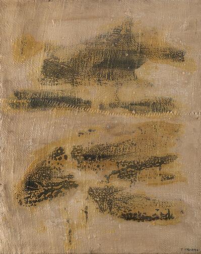 Giulio Turcato, 'Untitled', 1959 ca.
