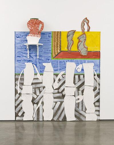 Betty Woodman, 'The Chapel', 2011