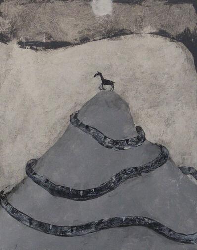 Scott Daniel Ellison, 'Snake Mountain', 2014
