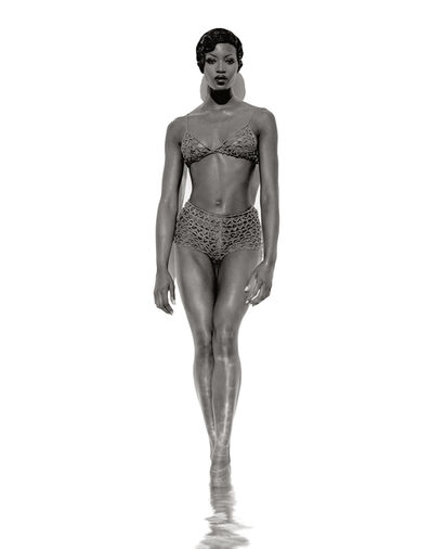 Herb Ritts, 'Naomi (Full Length)', 1992