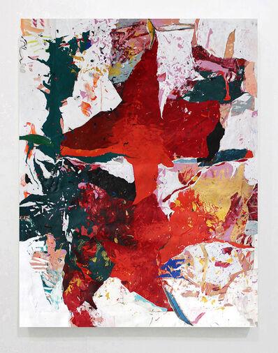 Joseph Hart, 'Under Rhyme 1', 2020