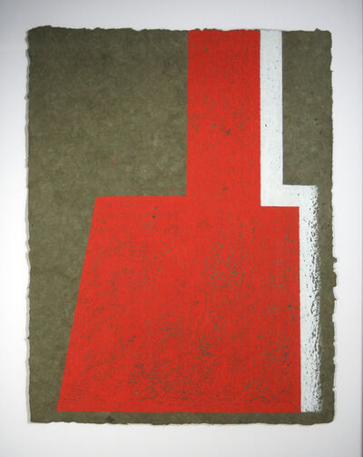 Francisca Sutil, 'Untitled 2', 1986