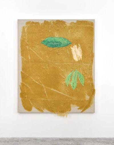 Thu Van Tran, 'Penetrable - Rainforest #2', 2019