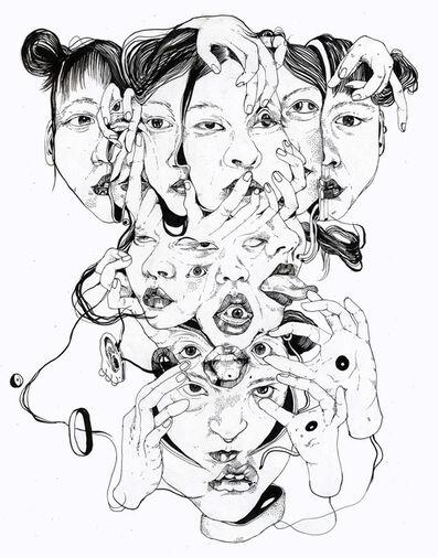 Eva Redamonti, 'Mood', 2018