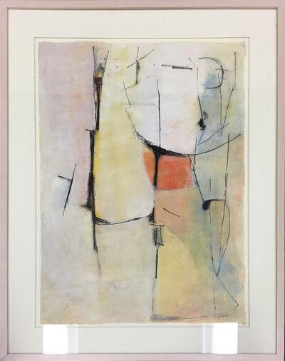Louis Ribak, 'Untitled Canyon Series', 1950