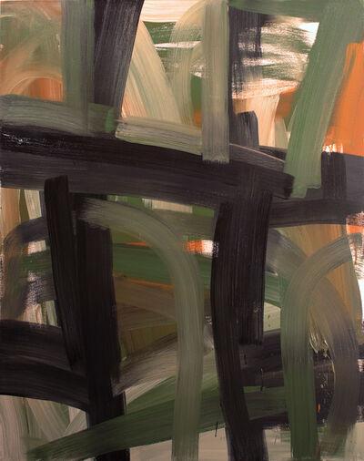 Christopher Engel, 'Somber Beginnings', 2010
