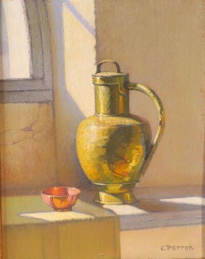 Charles Perron, 'Le Cuivre'