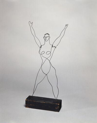 Alexander Calder, 'Acrobat', 1929