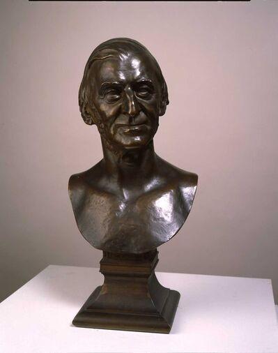 Daniel Chester French, 'Ralph Waldo Emerson', 1879