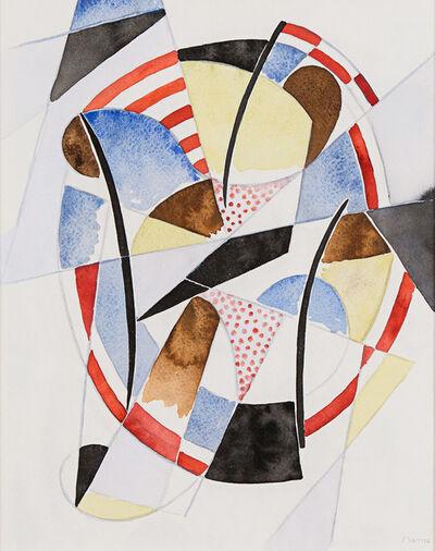 George L.K. Morris, 'Rondeau', 1948
